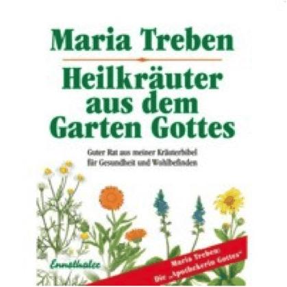 Maria_Treben_Book